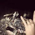 Anillo en mano